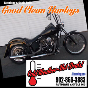 2003 Harley Davidson Night Train Custom VERY SHARP LOOK Clean