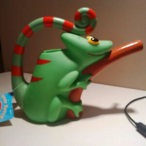 NEW Verdie Chameleon Watering Can
