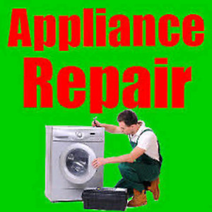 Wow!! only $$69.95 Flat rate Appliance Repairs (403)-465-4162