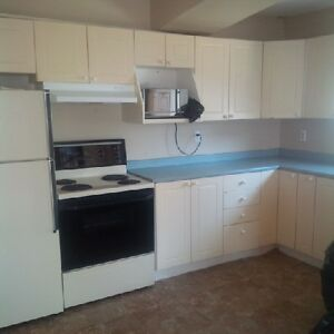Available beginning of July - great 3 bedroom unit!