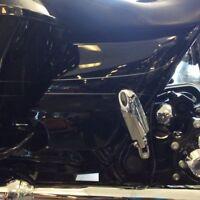 Miniature 9 Moto Harley-Davidson Touring 2016