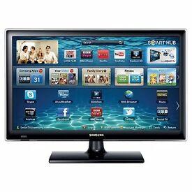 SAMSUNG UE22ES5400 22 Inch Series 5 Full HD 1080p Smart LED TV IDEAL FOR CARAVAN MOTORHOME