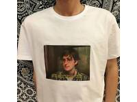 Louis Theroux tshirt
