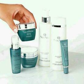 (SKIN CARE) Oriflame Time Restore 6 Piece Set