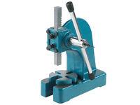 Steel Core One Ton Quality Arbor Press