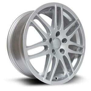 "Roues Hiver 17"" Audi A3 A4 A5 A6 Q5 VW Tiguan Winter Wheel 17"