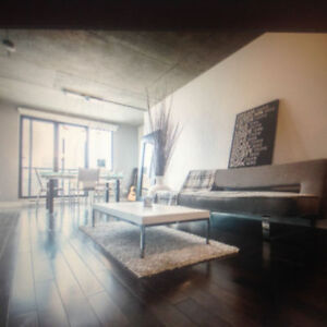 Griffintown Fully Furnished Condo