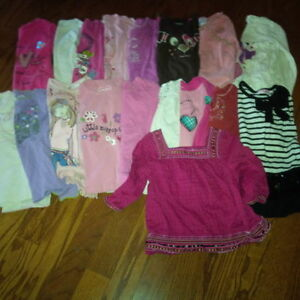 girls clothes Bag (62 items) sizes 6 and 6x