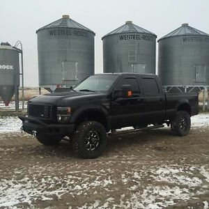 2010 Ford F-350 Cabelas Limited Edition