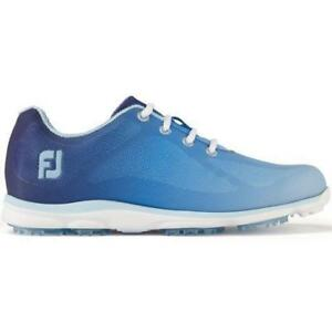 Footjoy Empower Golf Shoes Light Blue