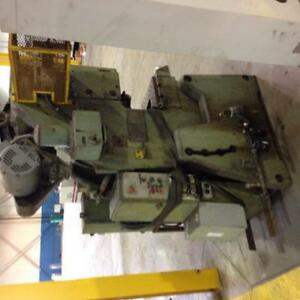 16 ton Stanko Obi air clutch press