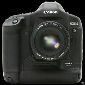canon eos 1d mk2 camera kit