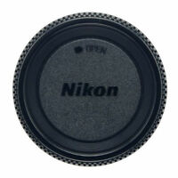 Body cap for Nikon DSLR D5200 D7100 D3200 etc