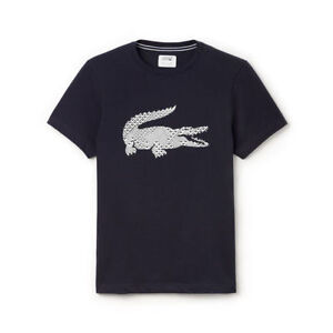 Lacoste Crocodile Graphic Men Tee - Brand new with tag