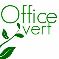 OfficeVert / Green workspace cleaning services