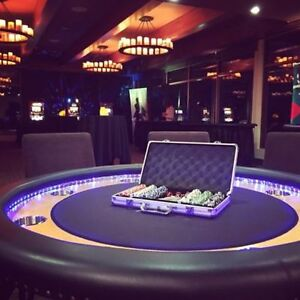 Fundraiser FUN CASINO parties! Big profits for your group!! $$$