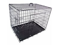 Dog Cage. Different sizes.