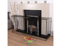 Kiddicare safety fire guard