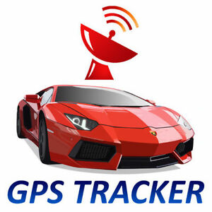 GPS UNTRACEABLE MAGNETIC GPS REALTIME TRACKER VEHICLE TRACKING