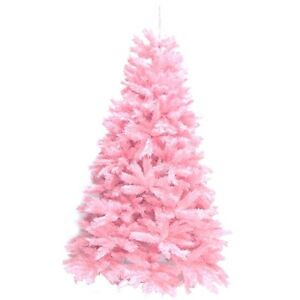 Wanted:  Cotton Candy Pink Christmas Tree