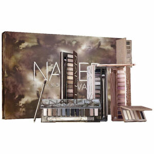 Urban Decay Naked Vault Volume II (LE)