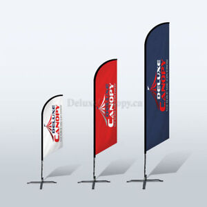 CUSTOM CANOPY TENTS, FLAGS, TABLE COVERS, INFLATABLES Peterborough Peterborough Area image 9