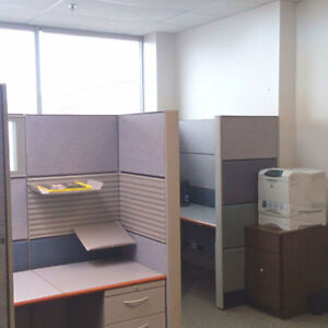 Beautiful Office Space For Rent - Richmond Hill (Hwy7&Leslie)