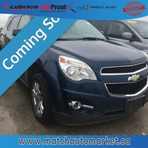 *Safetied*2010 Chevrolet Equinox 1LT*Bluetooth**Voice Command*