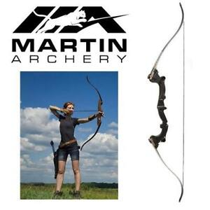 USED MARTIN SABER TAKEDOWN BOW RH 282055 245636039 BLACK RIGHT HAND NO STRING
