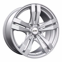 ~2014 & NEWER JEEP CHEROKEE 225/65R17 WINTER TIRES & ALLOY RIMS~