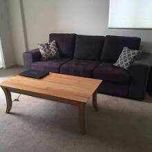 3 seater sofa - good condition Wolli Creek Rockdale Area Preview