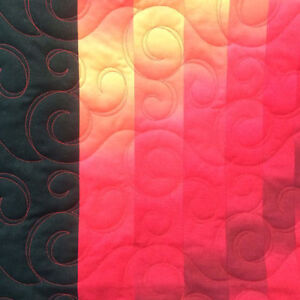Let us finish your quilts Prince George British Columbia image 2