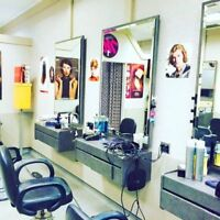 Unbelievable Opportunity a salon for sale in Mississauga