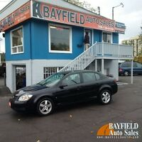 2009 Chevrolet Cobalt LT Sedan **Auto/Alloys/Power Group**
