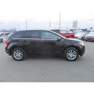 2013 Ford Edge Limited Regina Regina Area image 8
