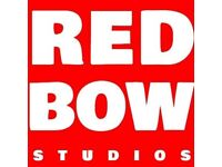 Affordable Photography Studio Hire In Stockwell | RedBowStudios