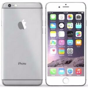 iPhone 6, 64 GB Unlocked Factory Refurbished