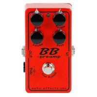 Xotic Effects BB Preamp Overdrive Pedal (sell/trade)