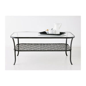 IKEA COFFEE TABLE - PRICED TO GO!