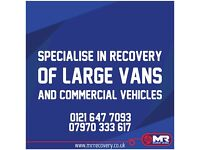 birmingham car recovery cheap 24/7 cheap recovery 24/7 recovery assitance birmingham van recovery247