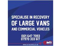 birmingham car recovery cheap 24/7 cheap recovery 24/7 recovery assitance birmingham van recovery247