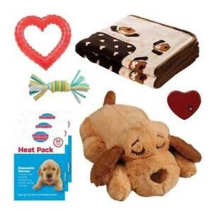 Snuggle Puppy - New Puppy Starter Kit (Neutral)