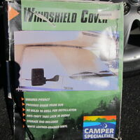Ford Windshield Cover