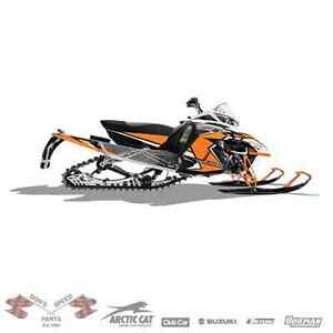 NEW 2016 ZR 6000 LINE UP @ DON'S SPEED PARTS