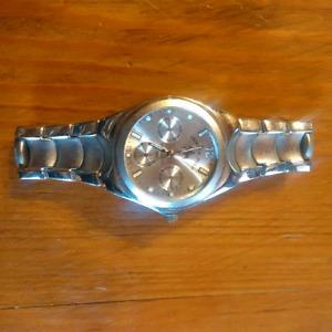 Osirock Polo men's watch
