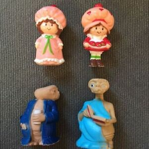 Miscellaneous 80's Character items/toys Kitchener / Waterloo Kitchener Area image 5