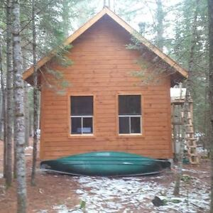 Cabin off grid for rent - Recreational retreat