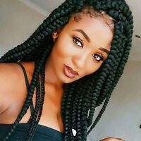 Box Braids, twisting, weave and crochet at an affordable price.