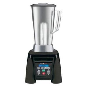 Waring MX1300XTS Xtreme 3.5 HP Commercial Blender S/S *RESTAURANT EQUIPMENT PARTS SMALLWARES HOODS AND MORE*