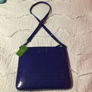 Kate Spade Darby NEW